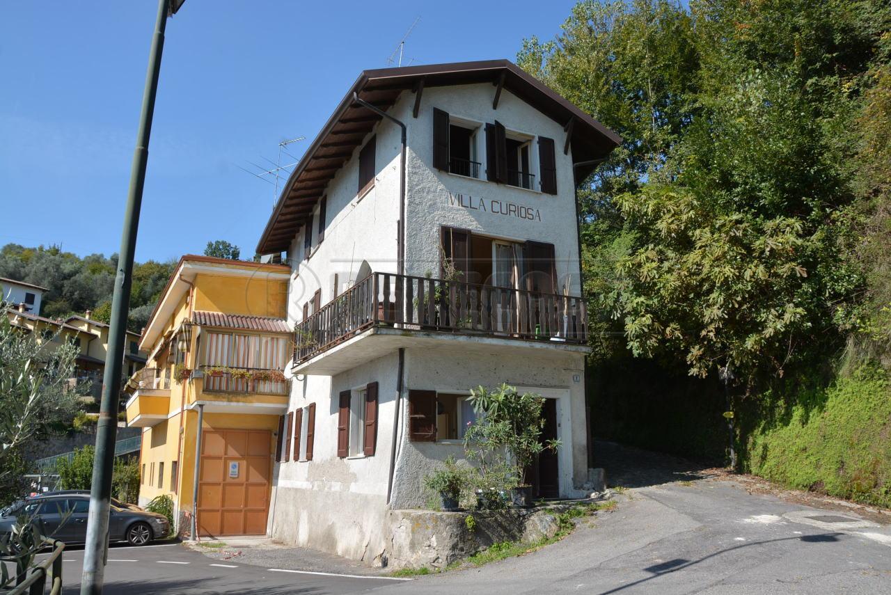 Indipendente - Casa Colonica a Gardone Riviera