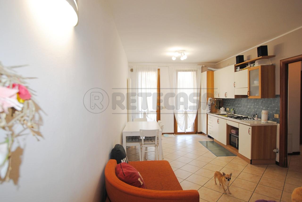 Appartamento in affitto a Castelgomberto, 4 locali, prezzo € 400 | PortaleAgenzieImmobiliari.it