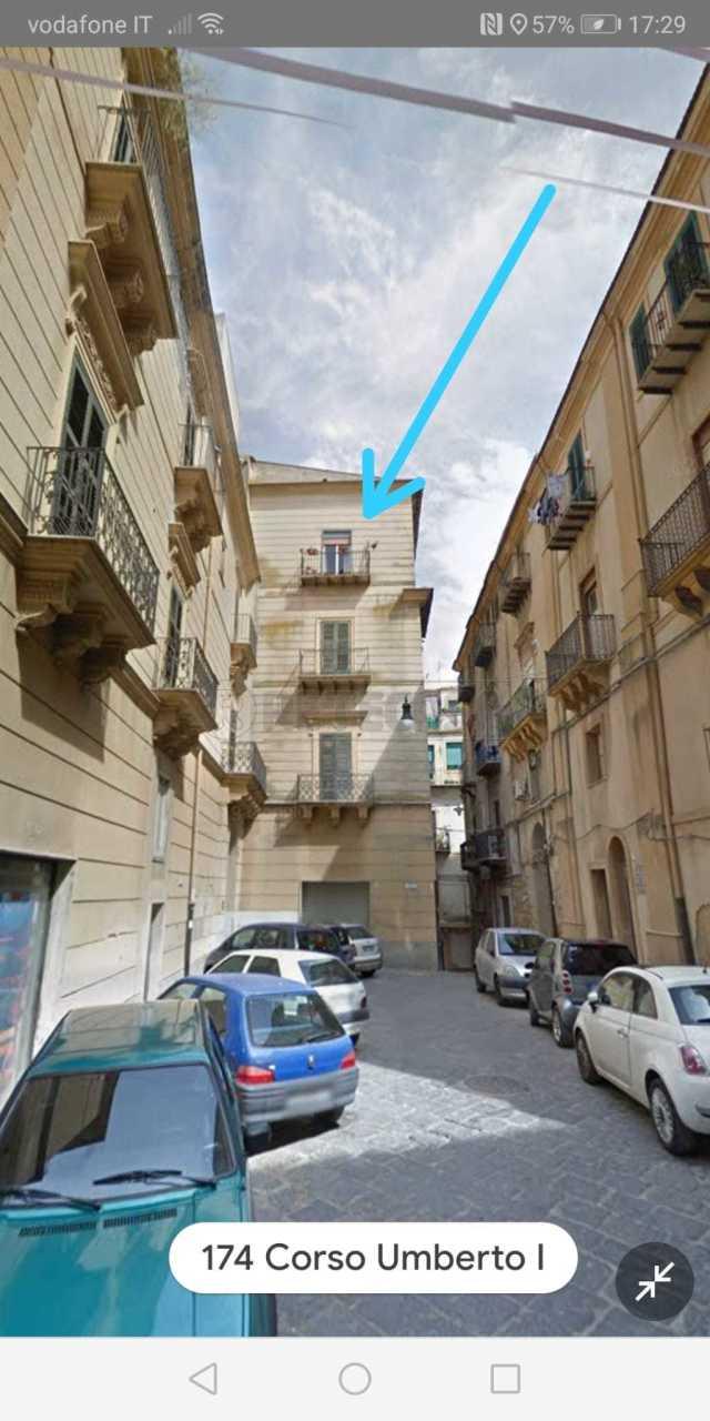 Appartamento in vendita a Caltanissetta, 3 locali, prezzo € 70.000   PortaleAgenzieImmobiliari.it