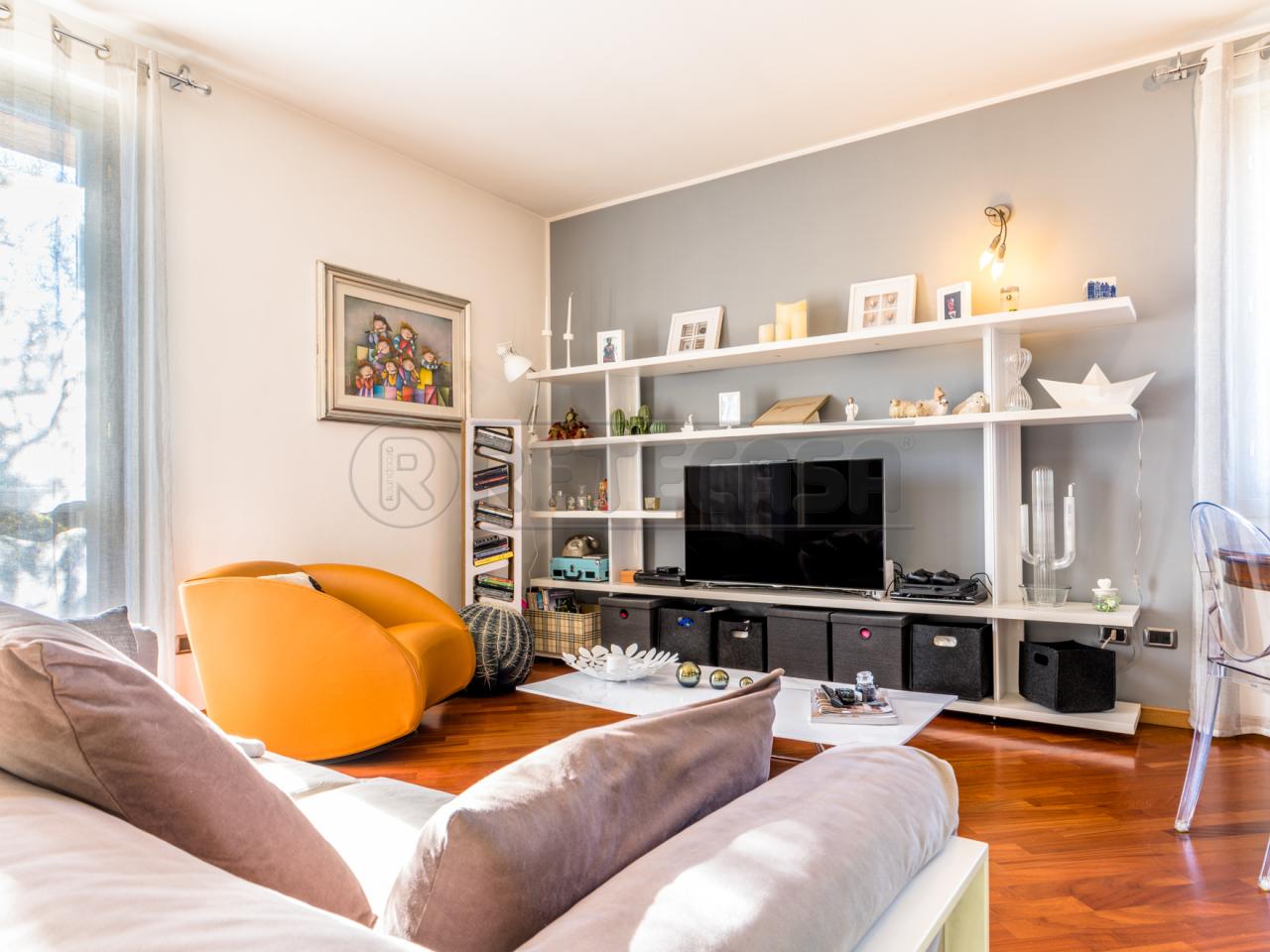 Villetta a schiera in ottime condizioni in vendita Rif. 9331311
