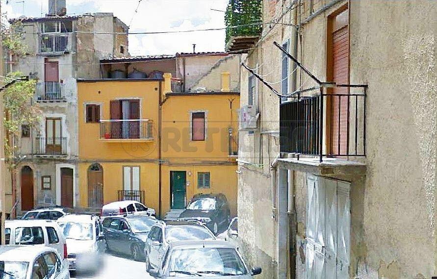 Appartamento - Bivano a CENTRO  STORICO, Caltanissetta