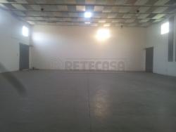 Capannone in Affitto a Seriate, 2'000€, 800 m²