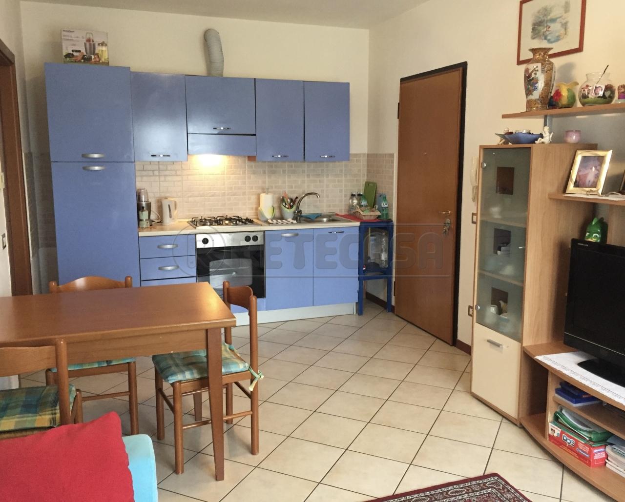 Appartamento in vendita a Mirano, 2 locali, prezzo € 79.000 | PortaleAgenzieImmobiliari.it