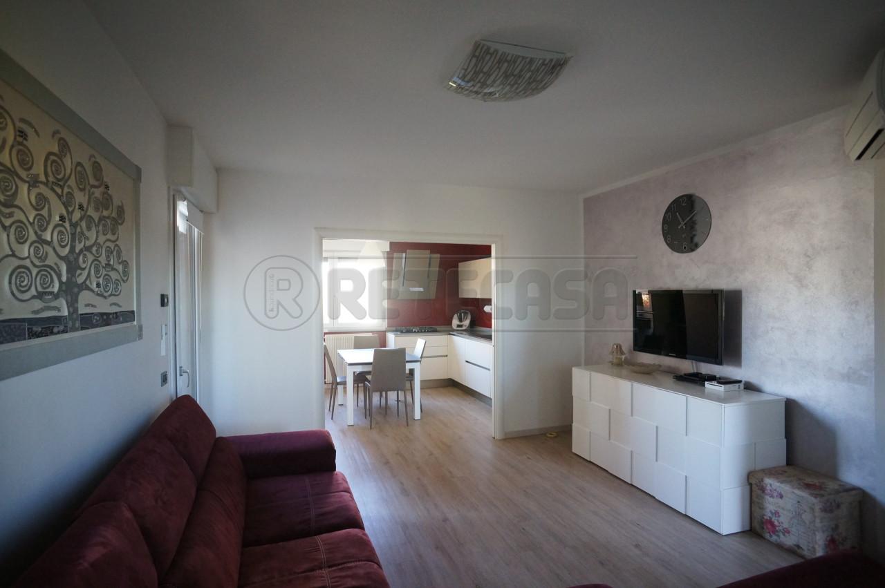 Appartamento in vendita a Sandrigo, 4 locali, prezzo € 148.000 | CambioCasa.it
