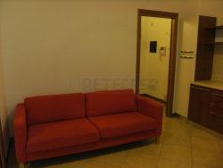 Bilocale in Affitto a Seriate, 500€, 50 m², arredato, con Box