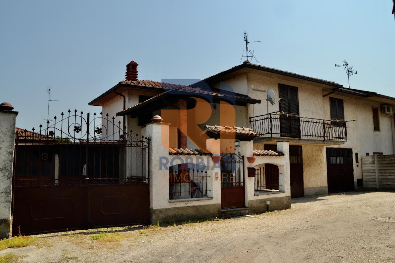 Villa in affitto a Cava Manara, 3 locali, prezzo € 600 | PortaleAgenzieImmobiliari.it