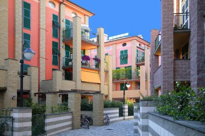 Appartamento in vendita a Sestri Levante, 3 locali, prezzo € 352.881   CambioCasa.it