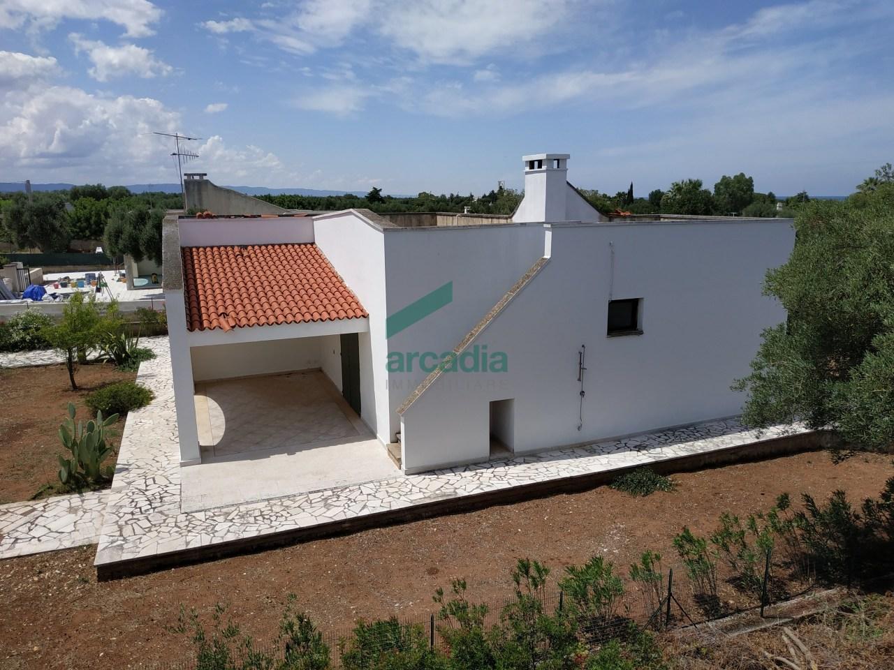 Villa in vendita Rif. 10788032