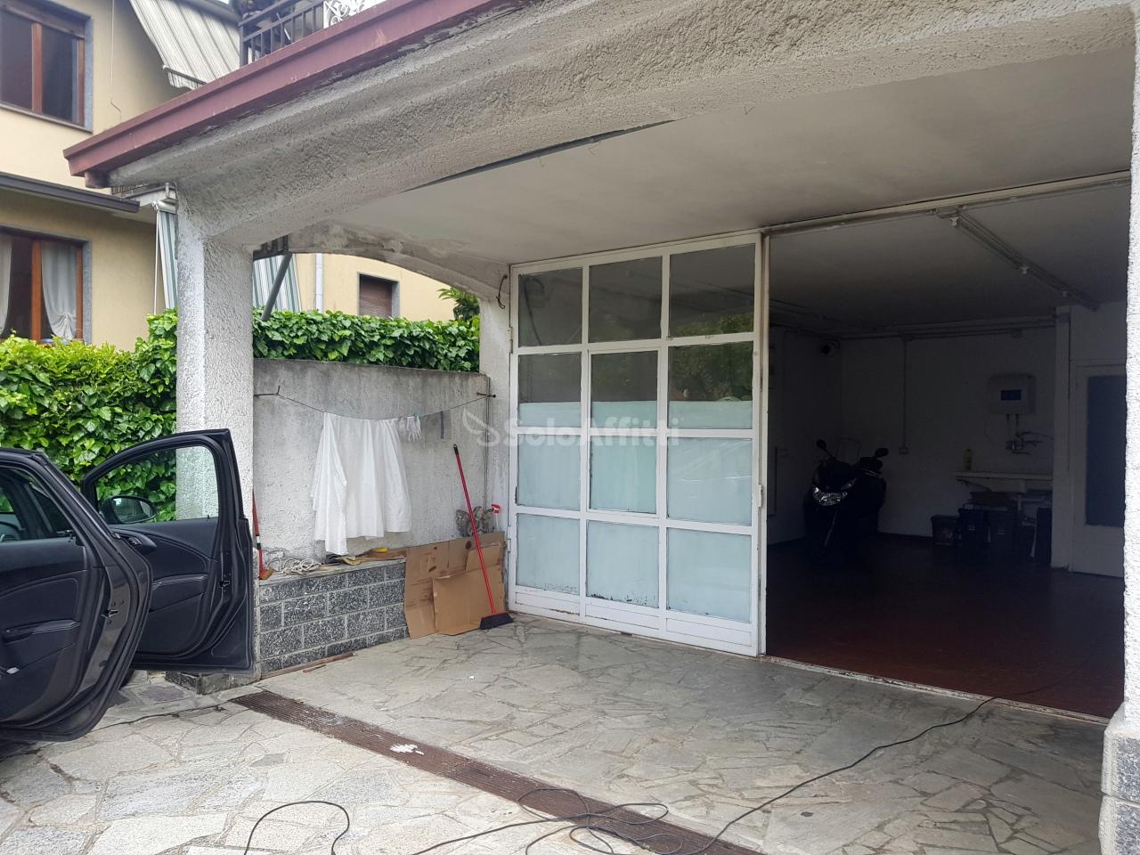Laboratorio in affitto a Lipomo, 1 locali, prezzo € 250 | PortaleAgenzieImmobiliari.it