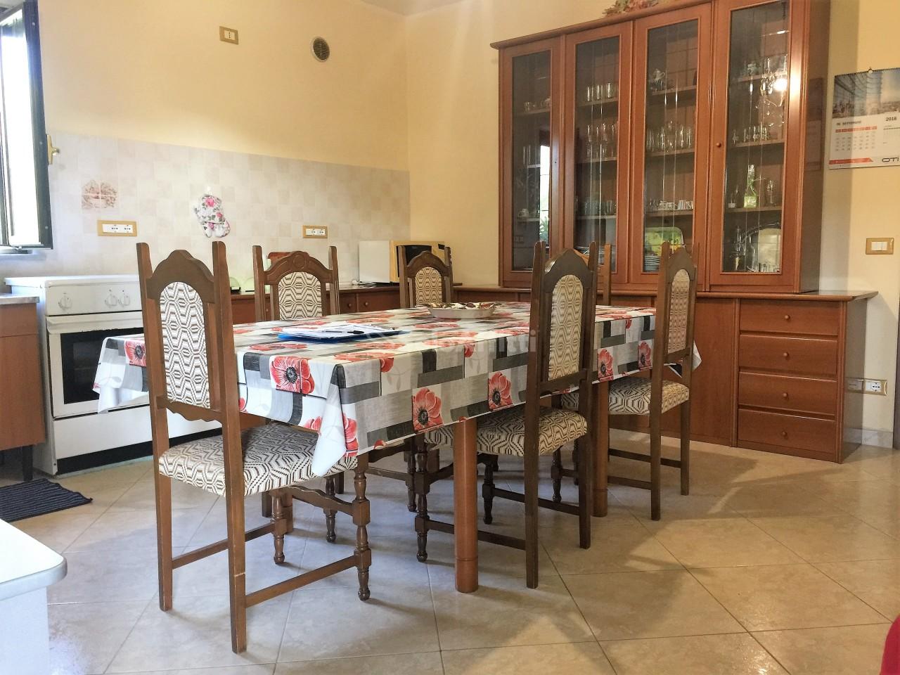 Bilocale in buone condizioni arredato in affitto Rif. 8311042