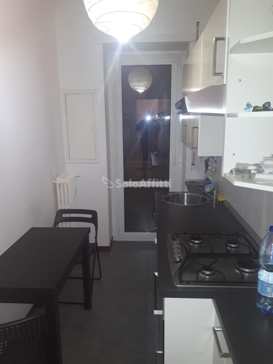 Bilocale in ottime condizioni arredato in affitto Rif. 11666153