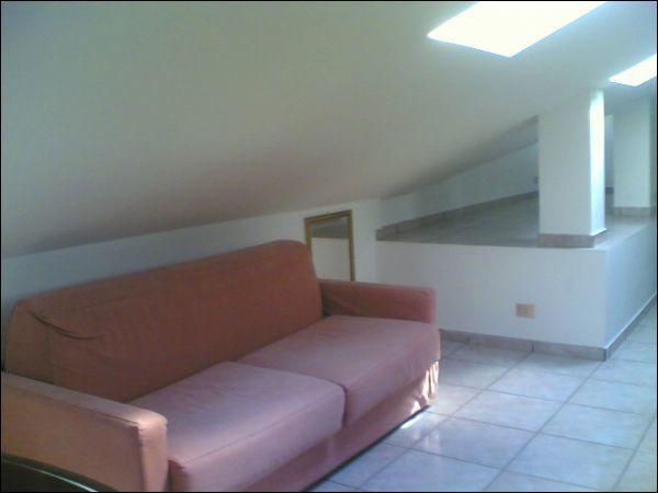 Appartamento Mansarda Arredato 70 mq.