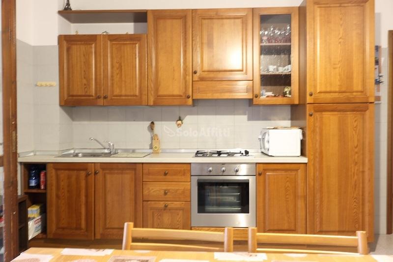 Trilocale in buone condizioni in affitto Rif. 9517112