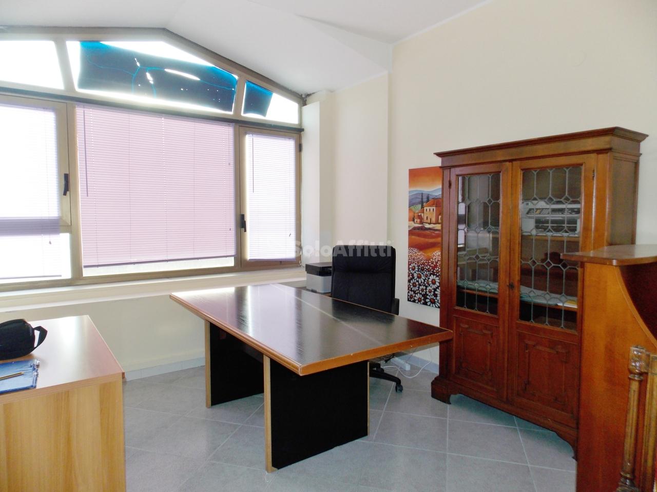 Ufficio - 4 locali a Centro storico, Catanzaro Rif. 9331338
