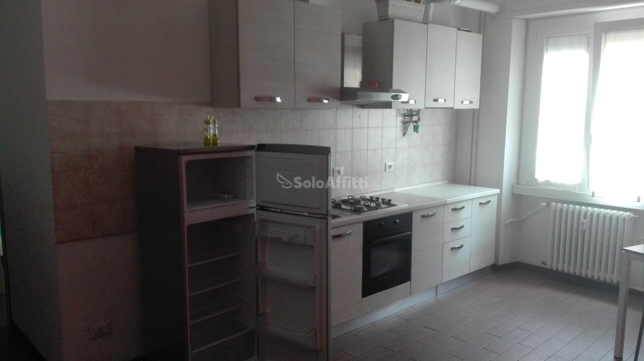 Bilocale in ottime condizioni arredato in affitto Rif. 10477180
