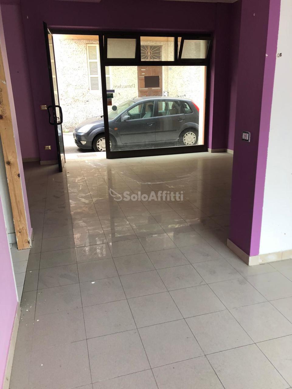 Ufficio - 2 locali a Piazza Salotto, Pescara Rif. 8502337