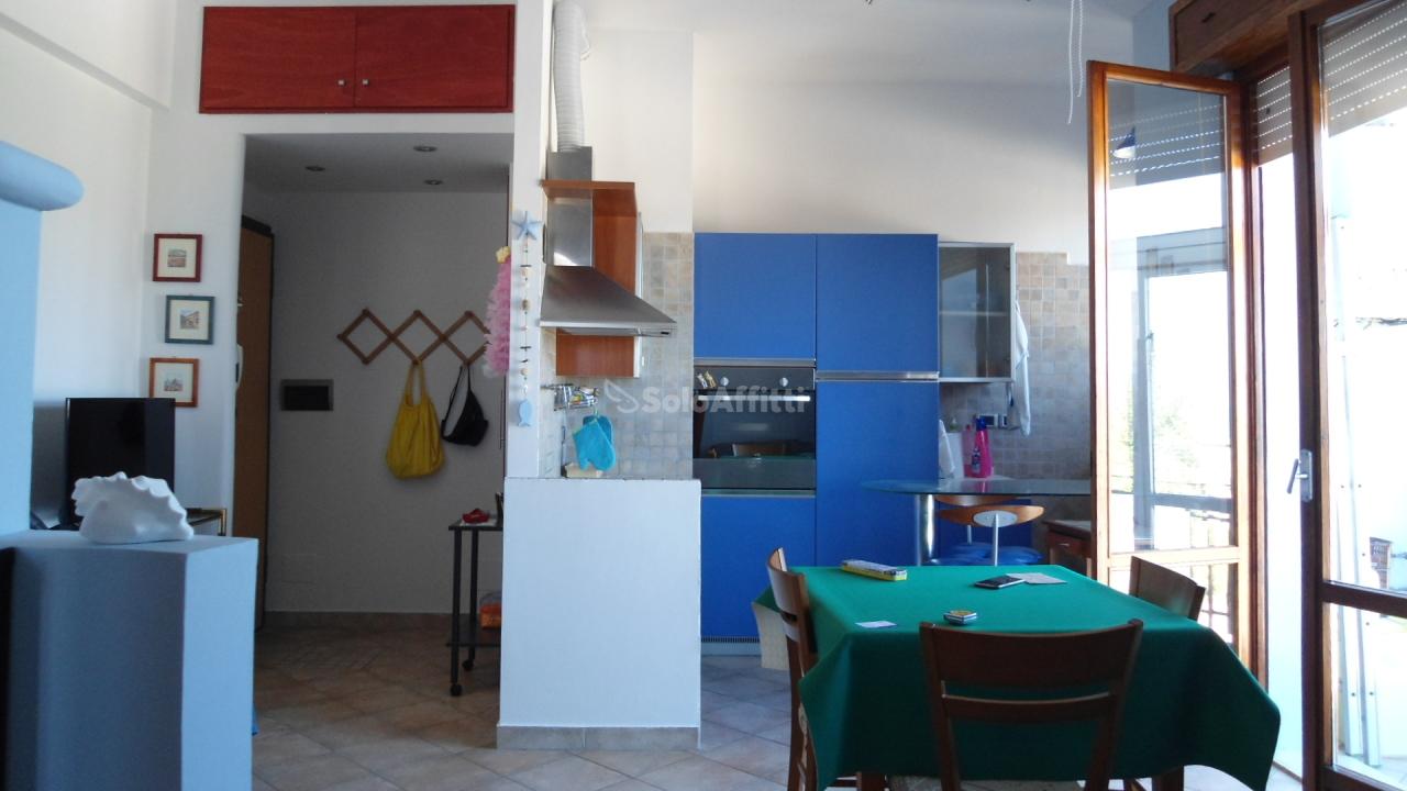 Appartamento - Bilocale a Ciarnin, Senigallia