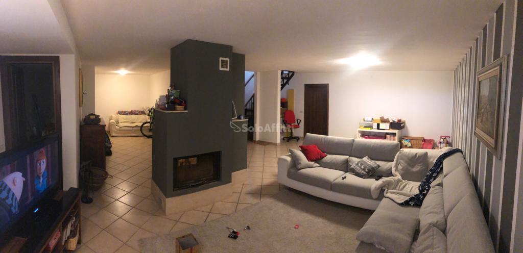 Appartamento - 6 locali a Vagliagli, Castelnuovo Berardenga
