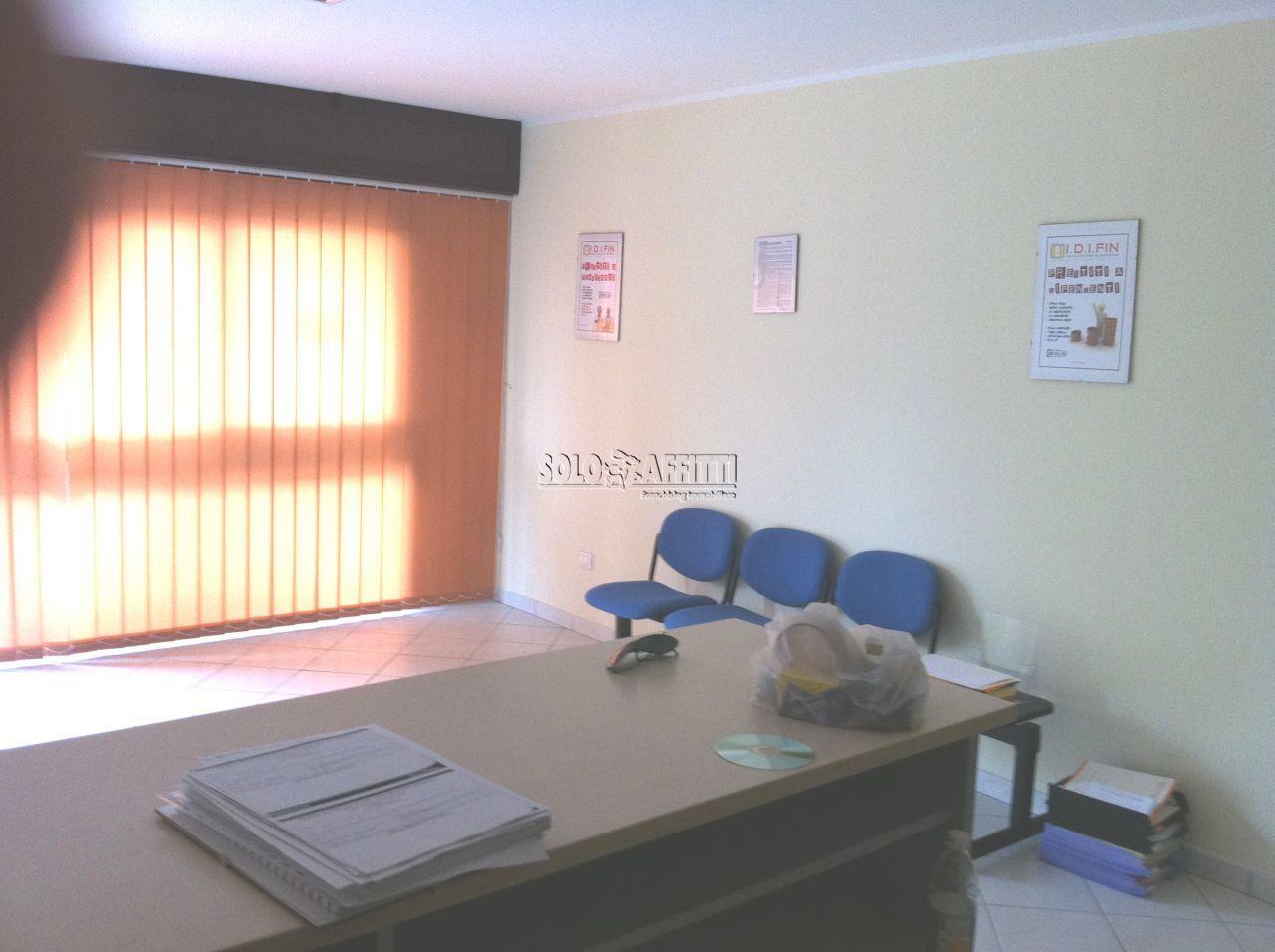 Ufficio in affitto a Santa Maria, Catanzaro (CZ)