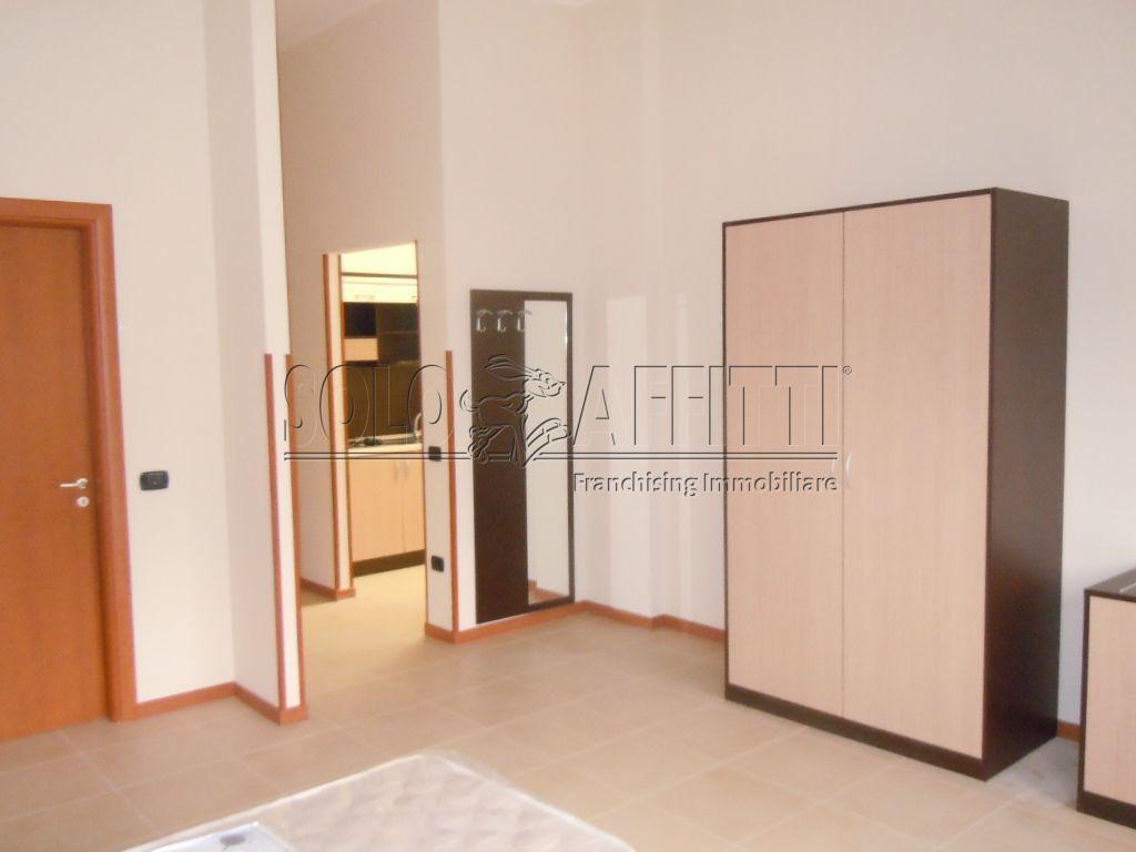 Monolocale arredato in affitto Rif. 4132949