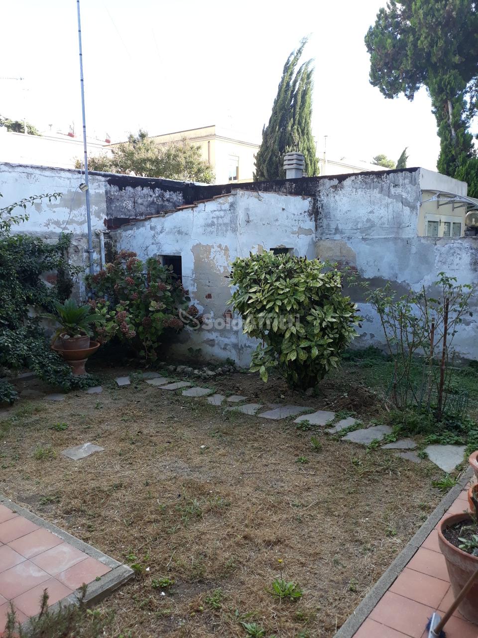 Casa Indipendente in affitto Rif. 8131837
