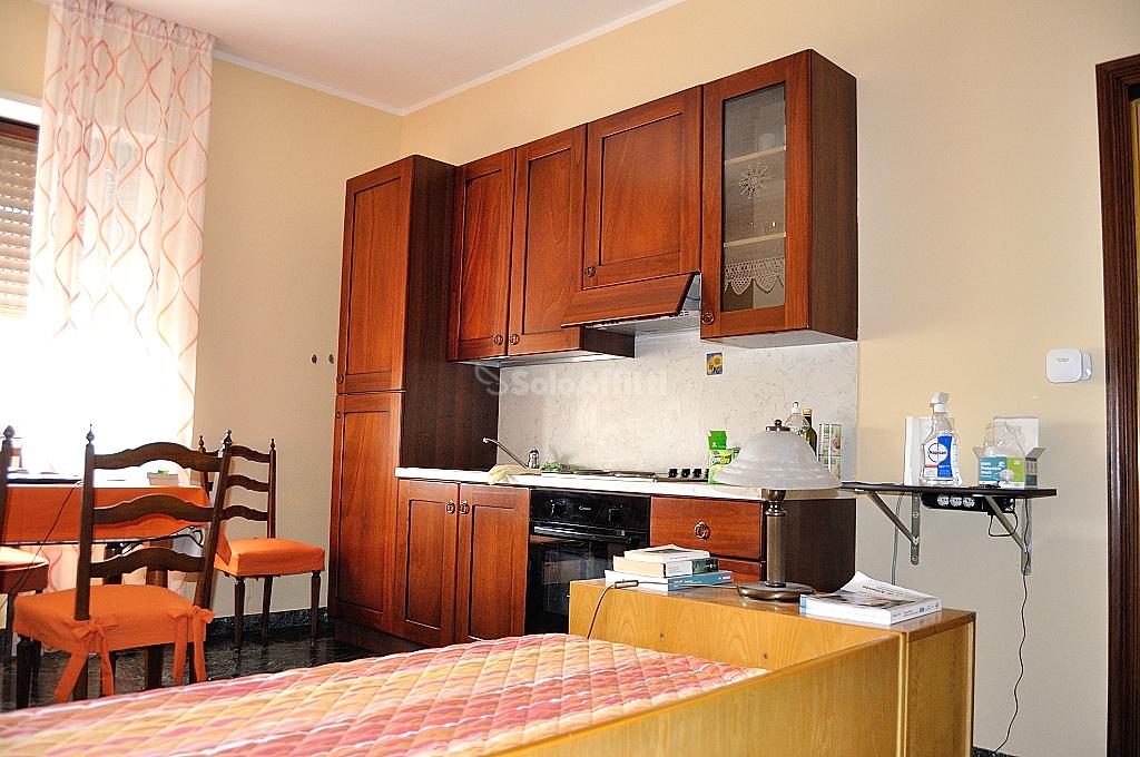 Appartamento in affitto a Settimo Torinese, 1 locali, prezzo € 300 | PortaleAgenzieImmobiliari.it