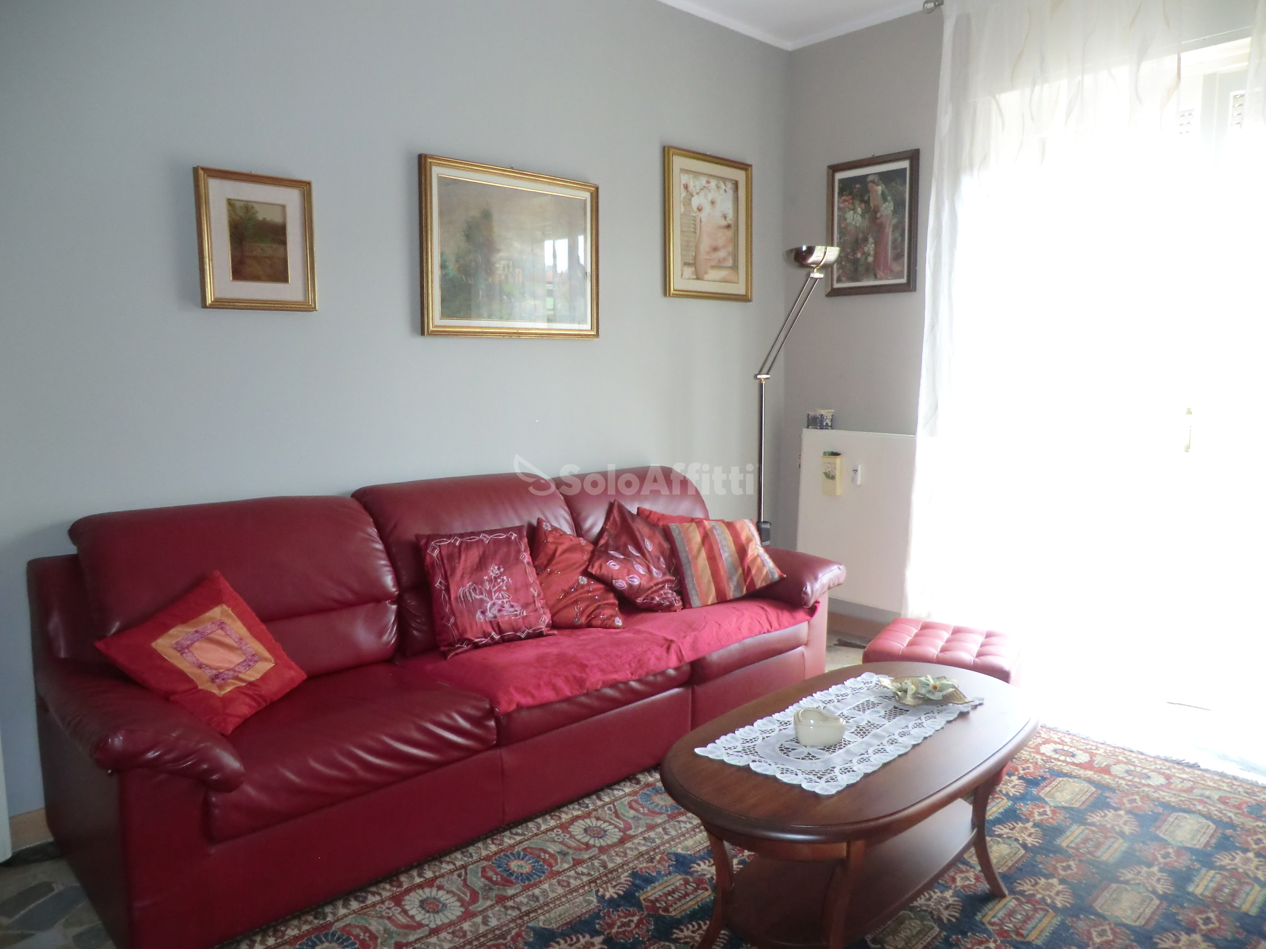 Appartamento Bilocale Arredato 63 mq.