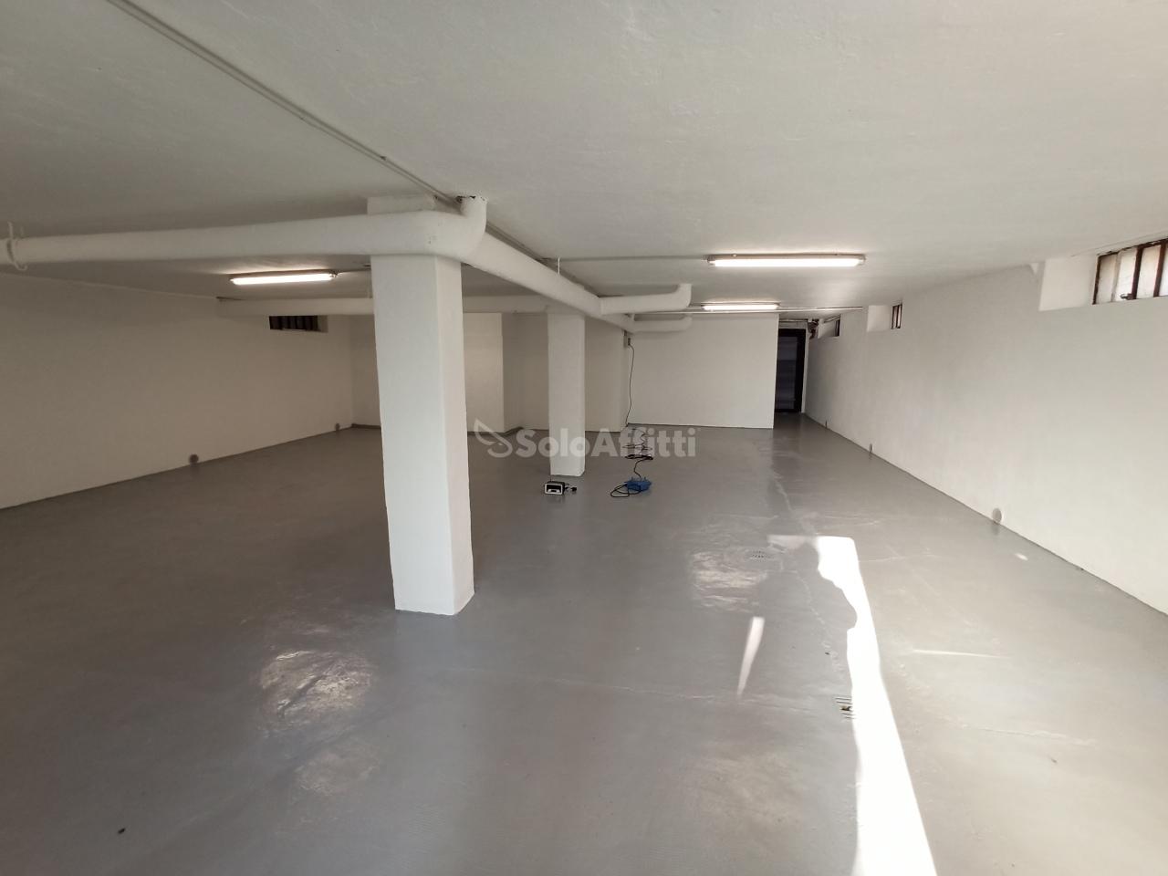 Box / Garage in affitto a Beinasco, 1 locali, prezzo € 40 | PortaleAgenzieImmobiliari.it