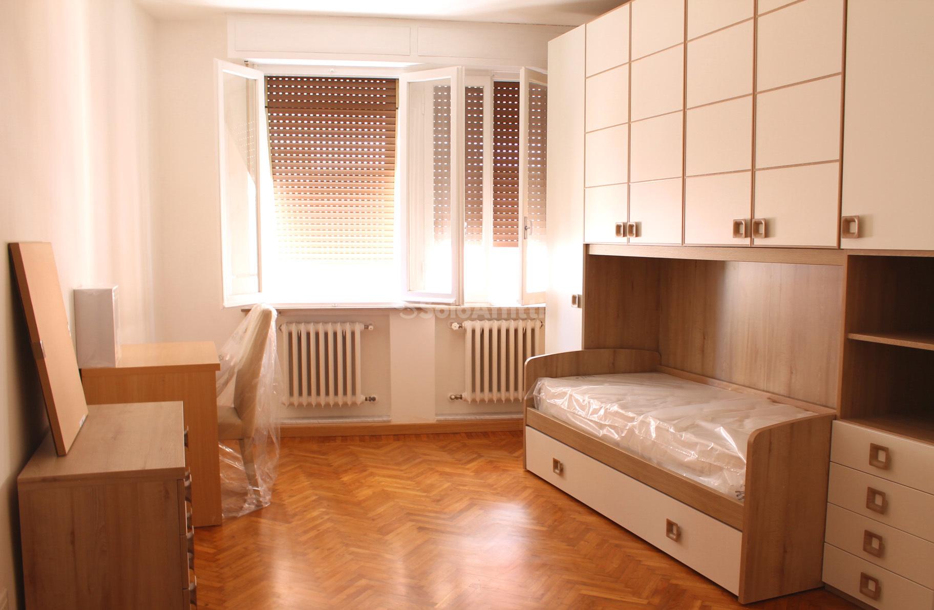 Appartamento Quadrilocale Arredato