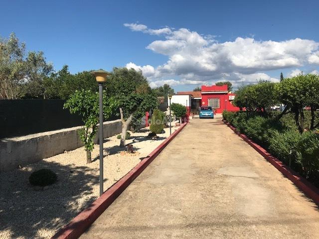 Villa - Singola a Siracusa