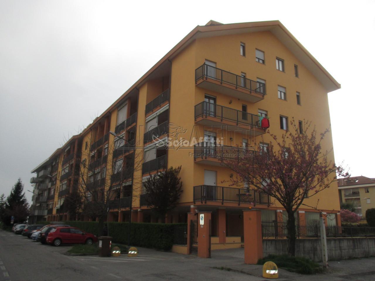 Appartamento in affitto a Orbassano, 1 locali, prezzo € 330 | PortaleAgenzieImmobiliari.it