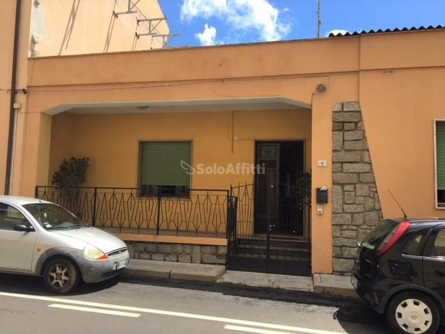 Appartamento Trilocale Arredato 6 vani 120 mq.