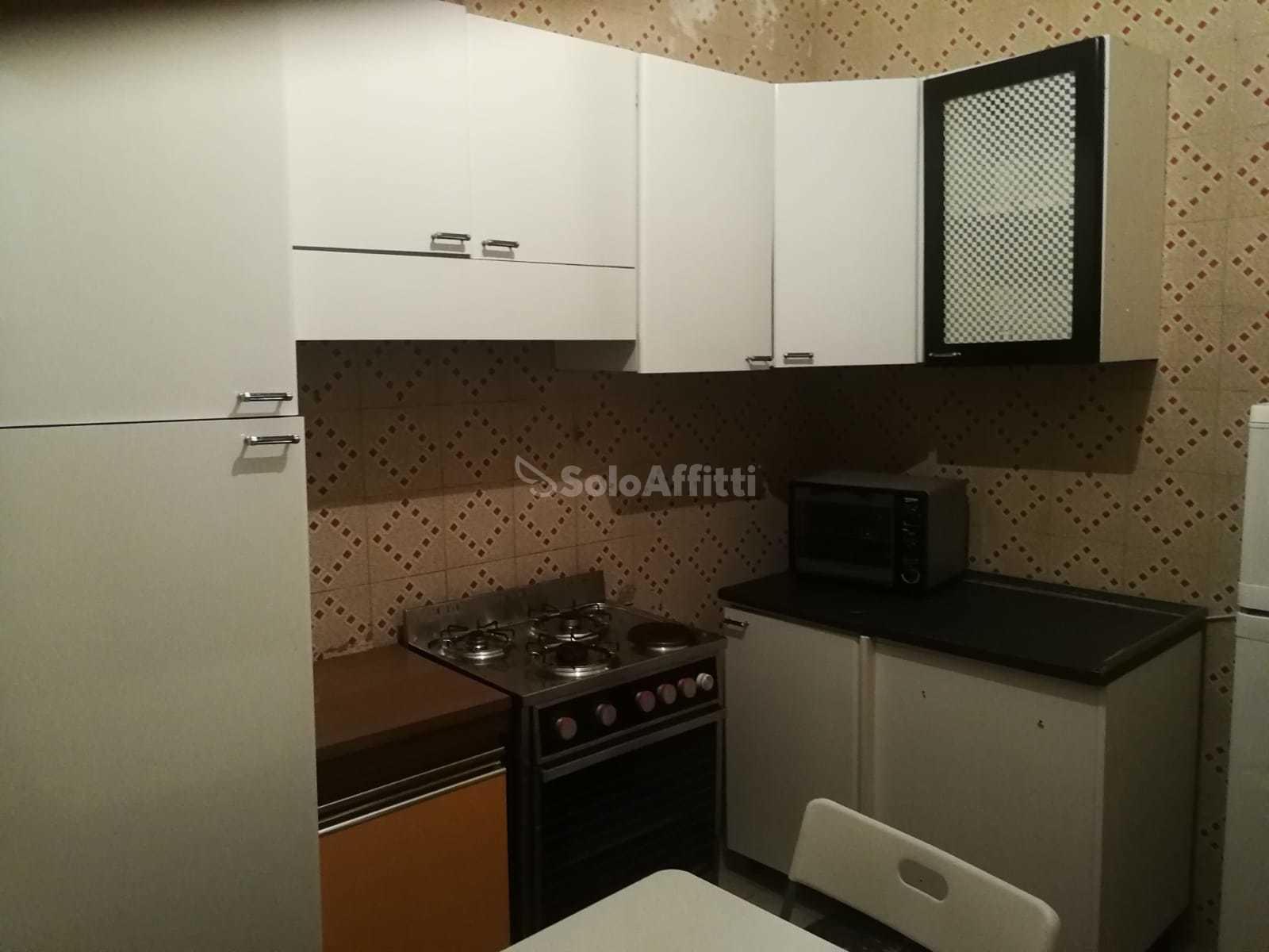 Appartamento Trilocale Arredato 130 mq.