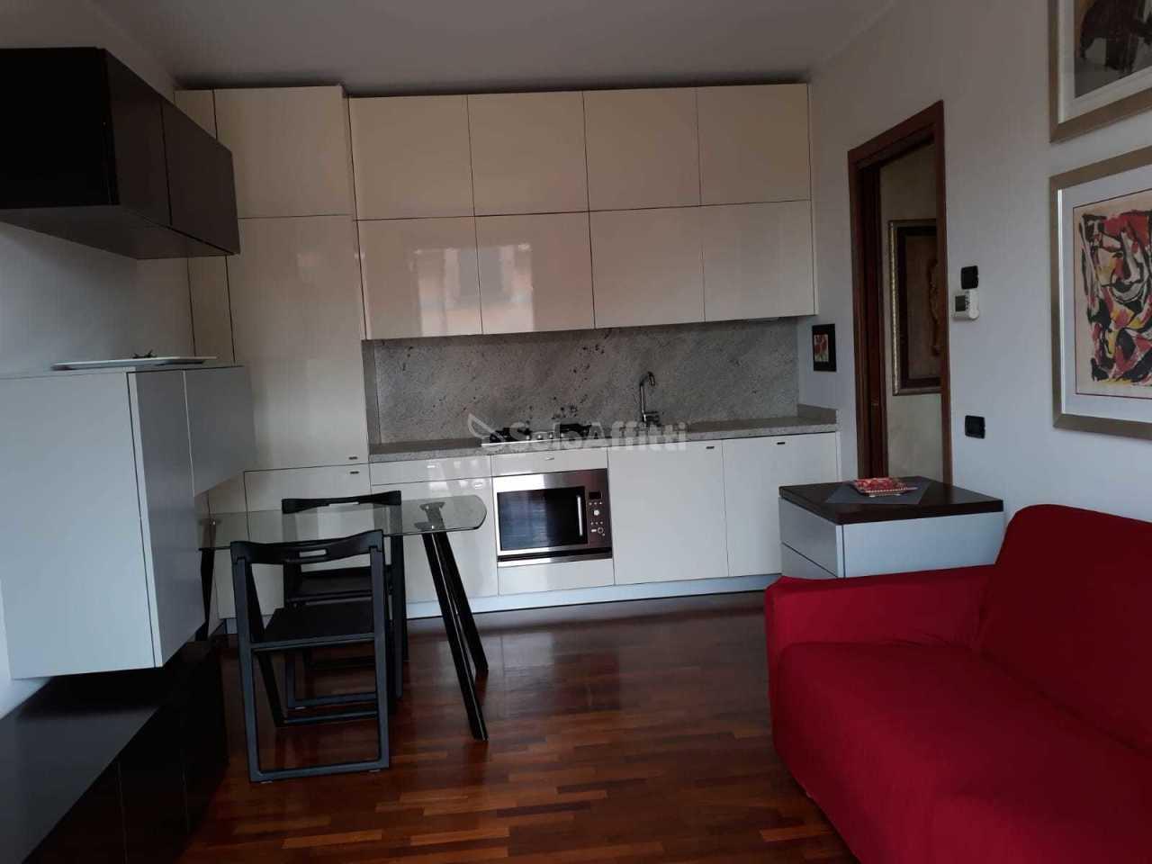 Appartamento in affitto a Gallarate, 2 locali, prezzo € 600   PortaleAgenzieImmobiliari.it