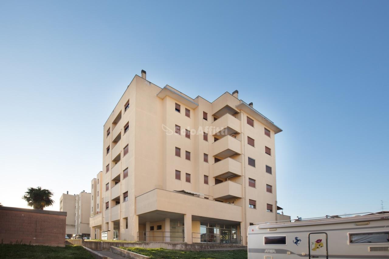 Appartamento in affitto a Solaro, 1 locali, prezzo € 420 | PortaleAgenzieImmobiliari.it