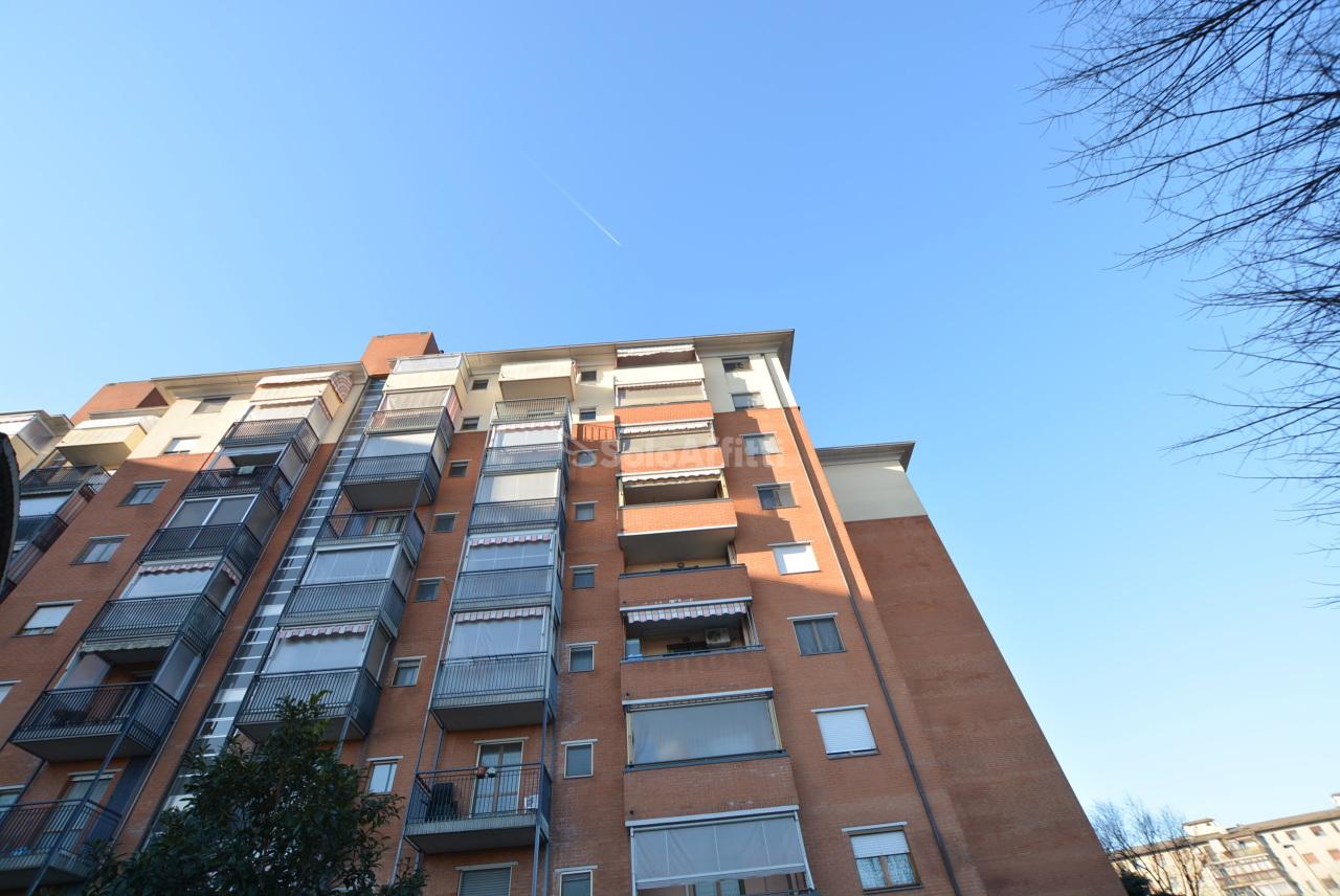 Quadrilocale in ottime condizioni in affitto Rif. 12306972
