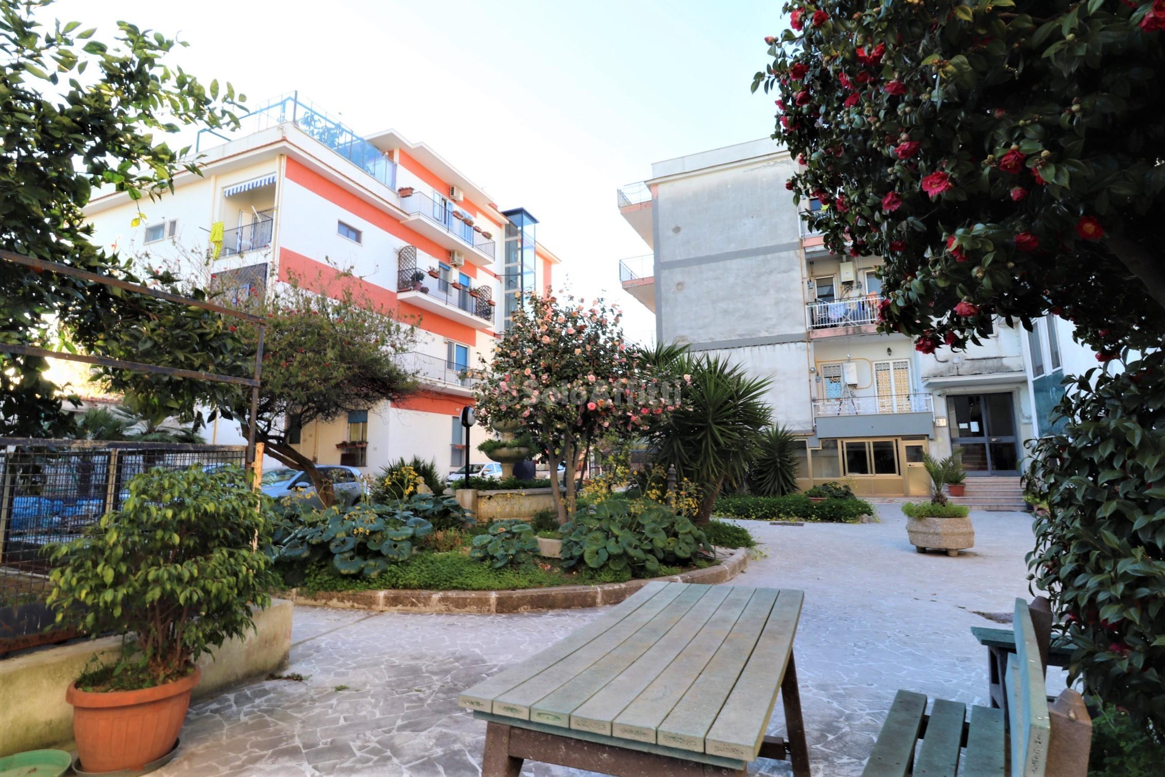 Appartamento Quadrilocale 6 vani 140 mq.