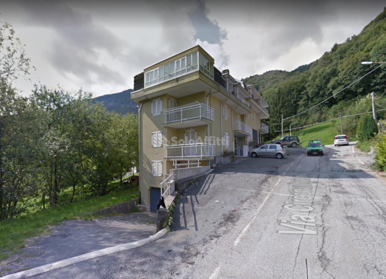 Quadrilocale in ottime condizioni arredato in affitto Rif. 10458993