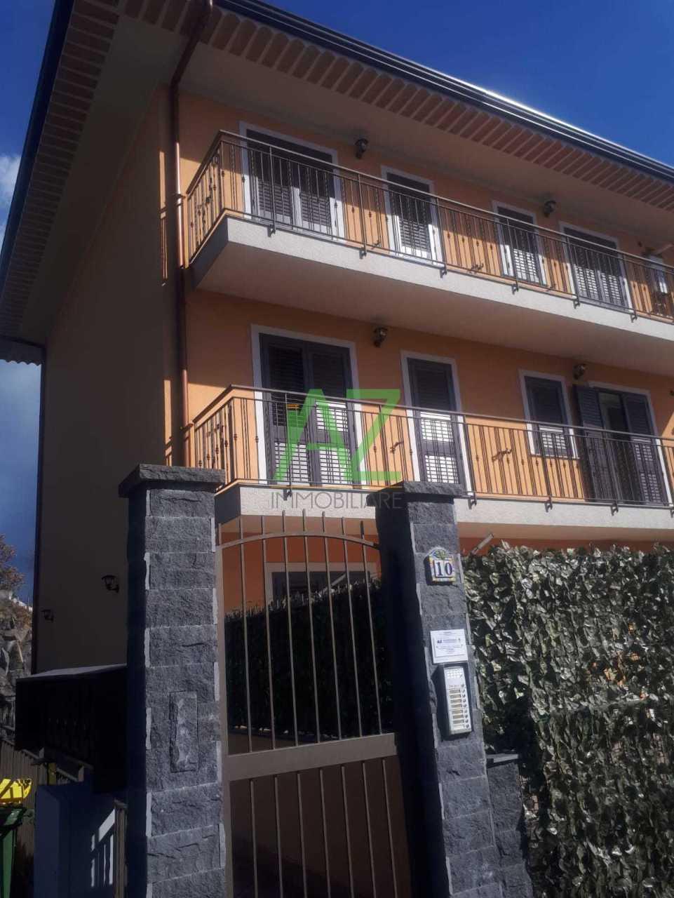 Appartamento in vendita Rif. 9650585