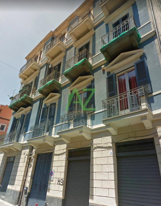 Appartamento in buone condizioni in vendita Rif. 11077321