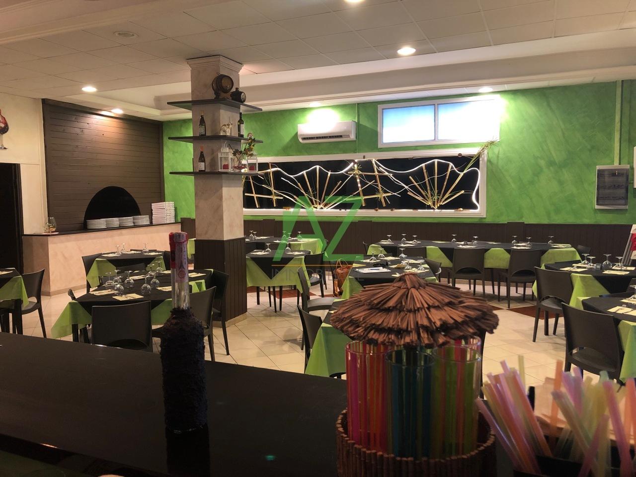 Ristorante Pizzeria a Centro, Motta Sant'Anastasia Rif. 11117891