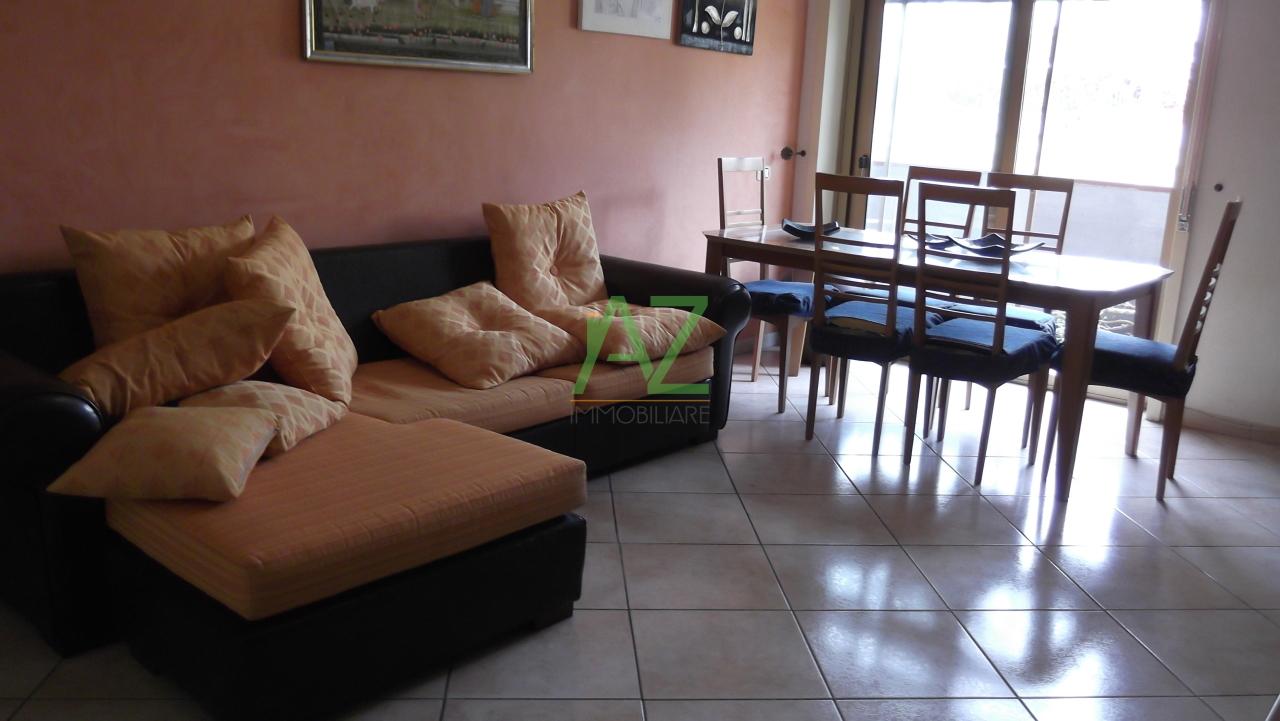 Appartamento in ottime condizioni in vendita Rif. 7557373