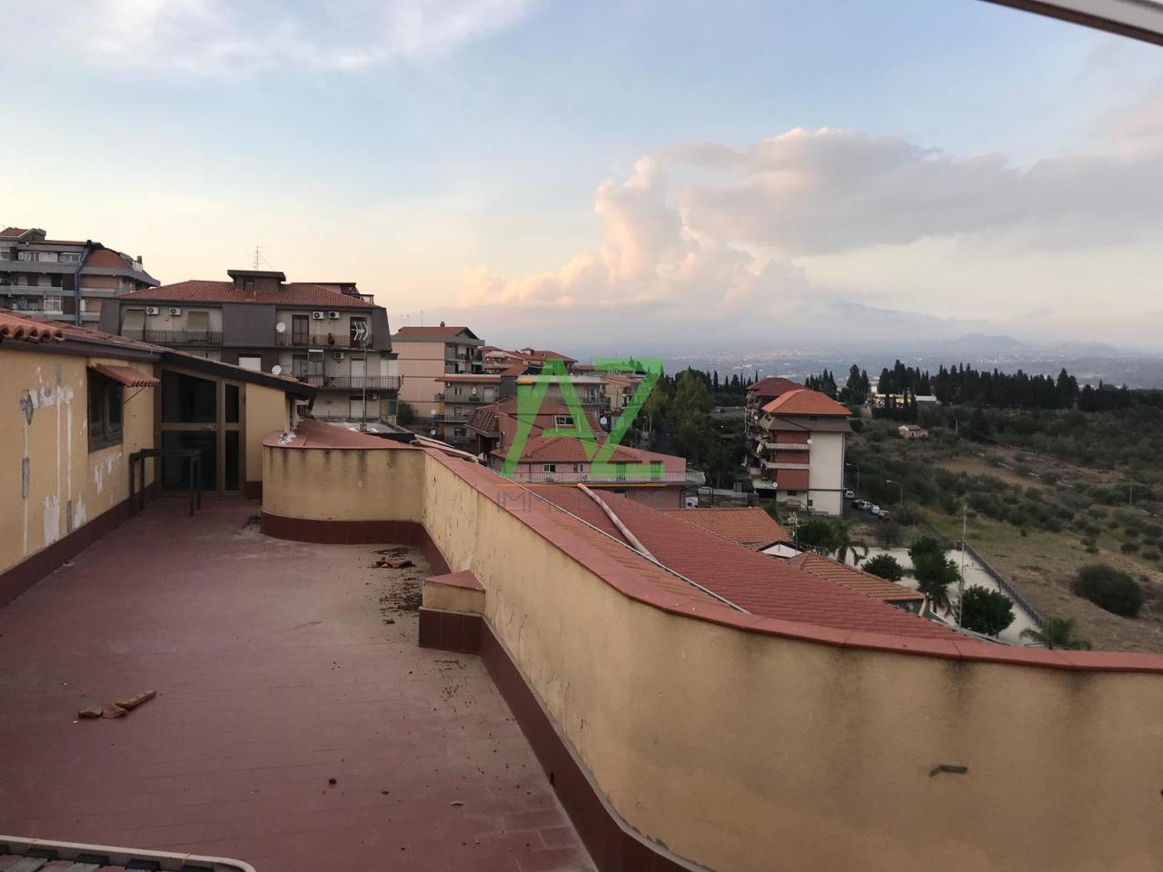 Appartamento in vendita a Motta Sant'Anastasia, 4 locali, prezzo € 70.000 | PortaleAgenzieImmobiliari.it