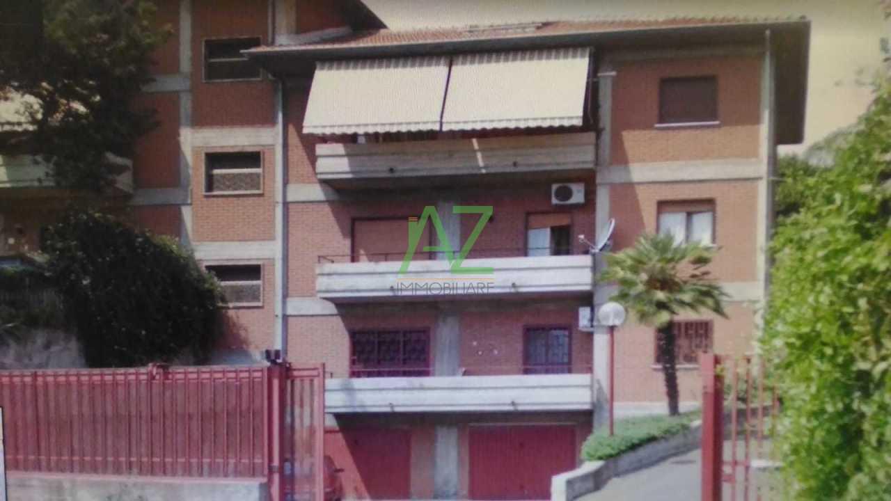 Appartamento - In Asta a Aci Castello