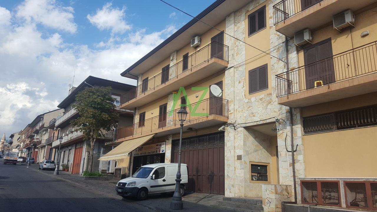 Appartamento - con Garage a Sant' Antonio, Belpasso