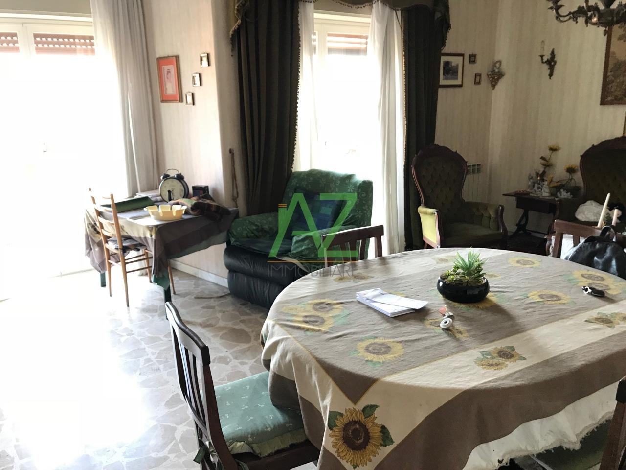 Appartamento - 5 vani a San Paolo, Gravina di Catania