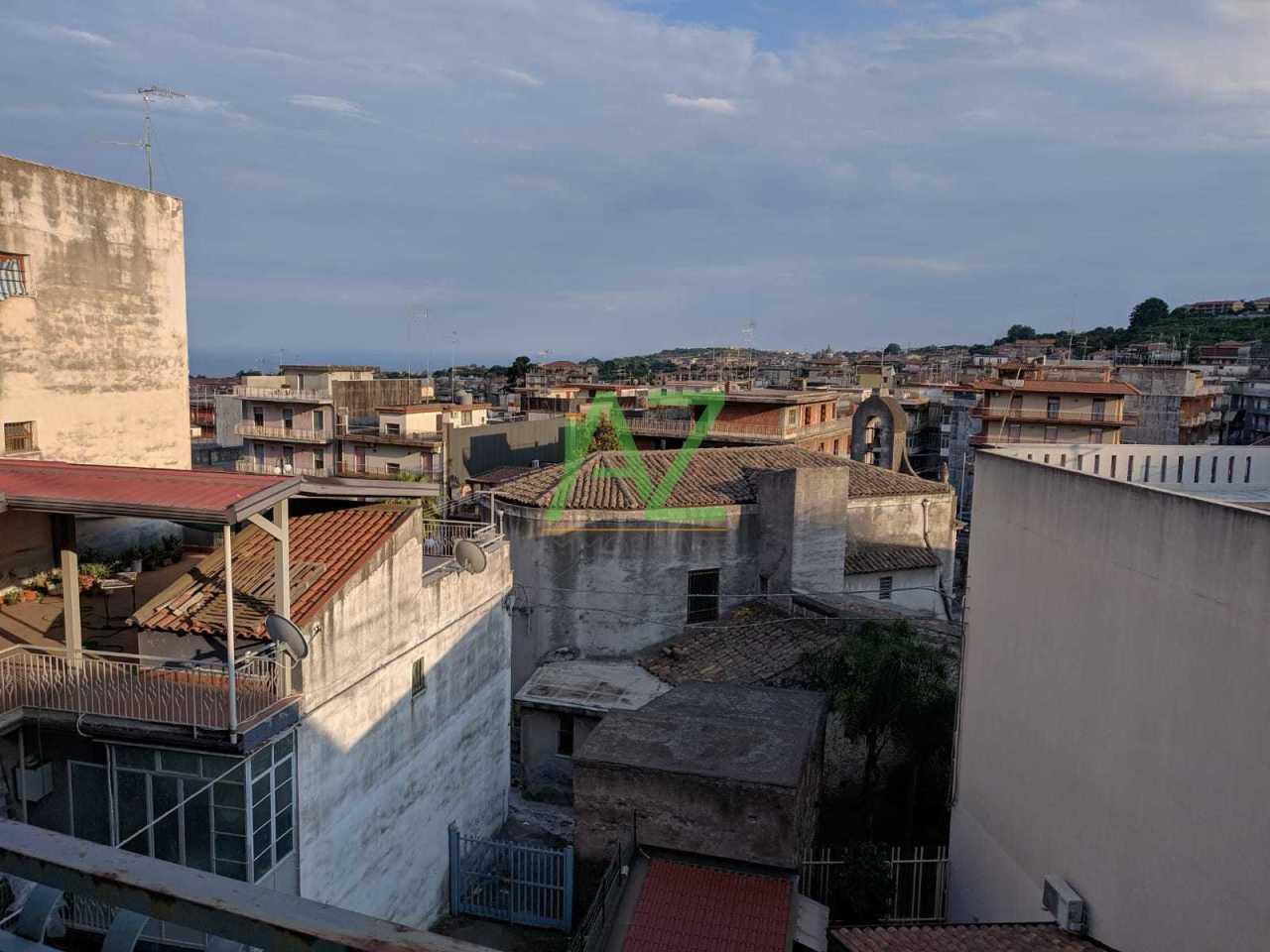 Appartamento a Madonna del Sangue, Aci Catena