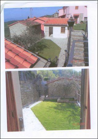 Appartamento in vendita a Fosdinovo, 3 locali, prezzo € 130.000   CambioCasa.it