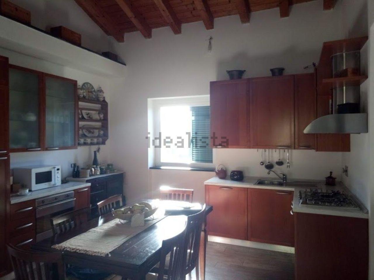 Soluzione Indipendente in vendita a Arcola, 5 locali, prezzo € 348.000 | CambioCasa.it