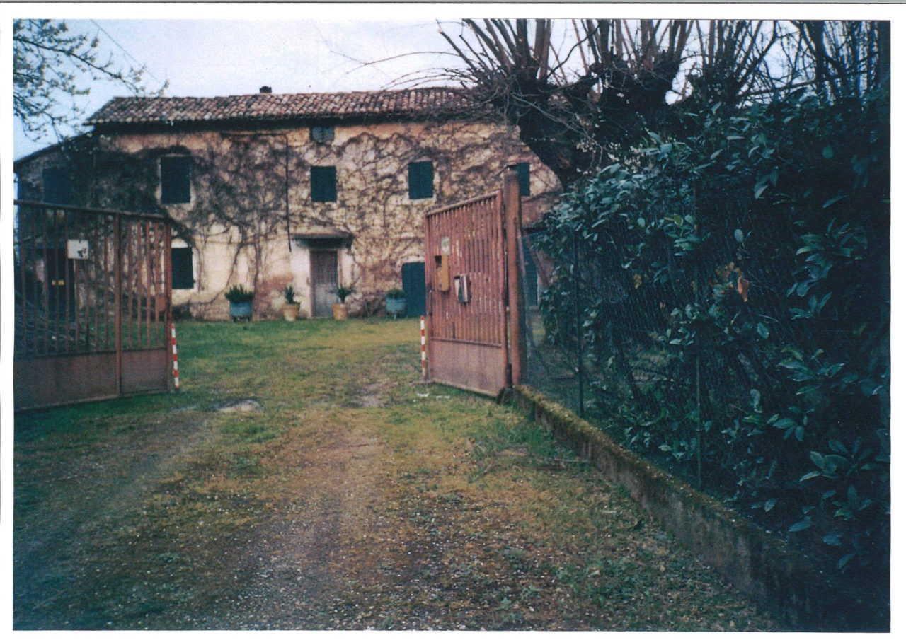 Terreno edificabile - abitativo a Noceto